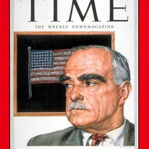 Speaking of Thornton Wilder...