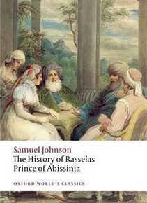 Samuel Johnson's Rasselas
