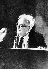 """Wake me up inside…"" (part 5b): Karl Barth's Doctrine of Reconciliation (iv.1.58)"