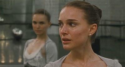 Natalie Portman Black Swan suku puoli