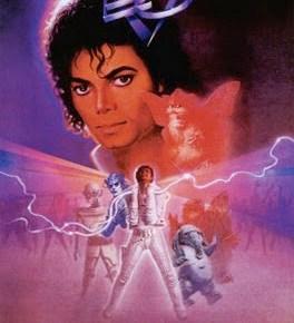 Michael Jackson, R.I.P.