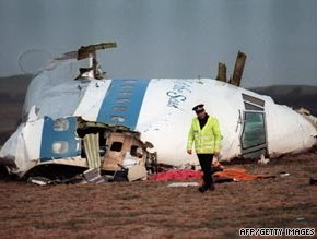 Grace For The Lockerbie Bomber