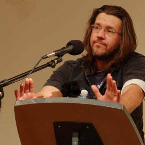 David Foster Wallace, R.I.P.