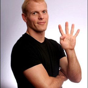 Tim Ferriss and the 4-Hour Soul