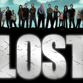 LOST finale quick hit