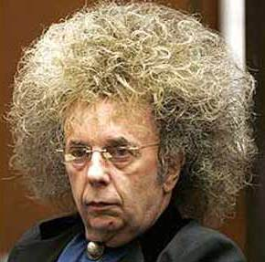 Another Week Ends: Phil Spector, The Beatles, Les Mis, The Dark Knight, Bono