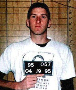 Dorothy Martyn on Timothy McVeigh and Responsible Irresponsibility