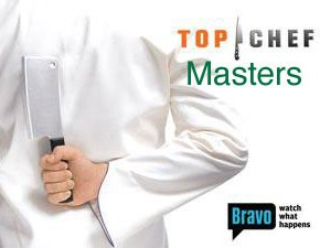 Top Chef Masters:  Judges React to Judgment