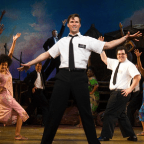 Hello, May I Interest You in a Dissenting View of <i>The Book of Mormon</i>?