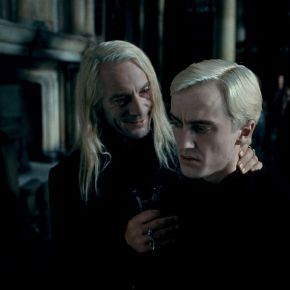 The Seven Sacraments of Harry Potter, Part 5: The Mudblood