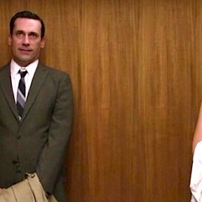 An Atheist, a Feminist and a Misogynist Walk Into an Elevator...