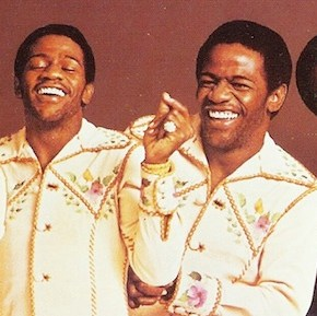 Al Green Explores Your Soul (and Spirit, too)