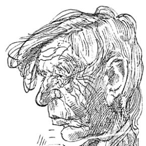 Law, Like Love - W.H. Auden