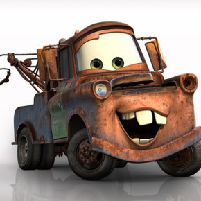 Friendships and Fender-Benders in <i>Cars 2</i>