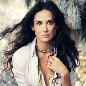 Demi Moore's Deepest Fear
