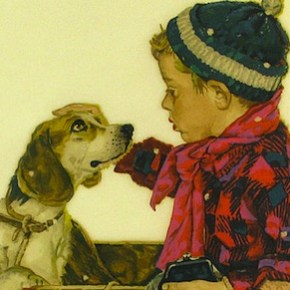 A Boy and His Dog: When One-Way Love Meets Fetal Alcohol Syndrome