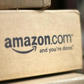 The Law of the Shelf: What Lives Behind Your Amazon Order