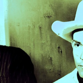 Who Put That Hole in My Bucket? The Difference Between Bruce Springsteen and Hank Williams