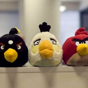 Angry Birds, Good Friday