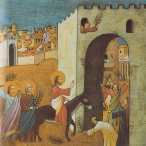 Hopelessly Devoted: Matthew Chapter Twenty Eight Verses One Through Ten