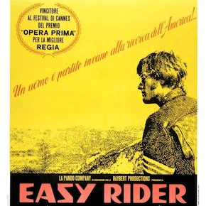 Mockingbird at the Movies: The American Bondage of an Easy Rider
