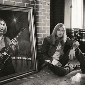 The Road (to Canterbury) Goes on Forever: Gregg Allman the Unlikely Episcopalian
