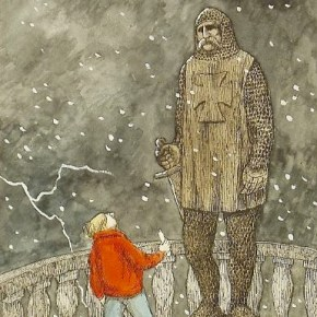 Another Week Ends: Monastic (Olympic) Masochism, Successful Children, Justified Paranoia, Mumford and Sons, Edward Gorey, Creedal Colbert and the Return of PZ's Podcast