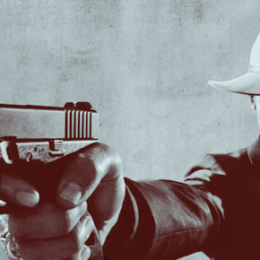 Raylan's Short Road to Harlan: Why We Are (and Aren't) <i>Justified</i>