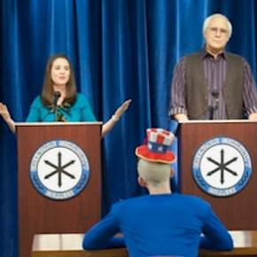 Surviving November Pt 2: (Inner) Lawyers, (Inner) Press Secretaries and Presidential Debates