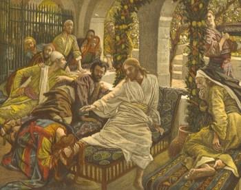 Mary-Magdelene-Washes-Jesus-Feet-Tissot-3052-US-public-domain