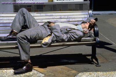 man bench