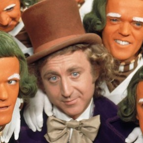Blessings and Curses in the Weary World of Willy Wonka