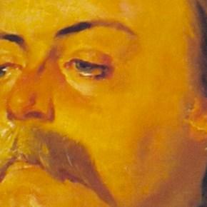 "Short Story Wednesdays: ""The Legend of St. Julian the Hospitaller"" by Gustave Flaubert"