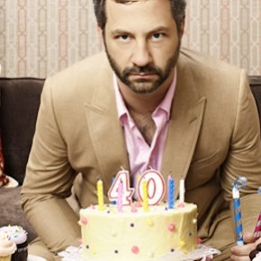 Cigarettes, Cupcakes, Narcissicism, and Sympathy: Reflections on Judd Apatow