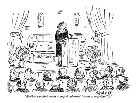 david-sipress-mother-wouldn-t-want-us-to-feel-sad-she-d-want-us-to-feel-guilty-new-yorker-cartoon