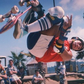 Tony Hawk, Rodney Mullen, and the Burden of Half-Pipe Perfection