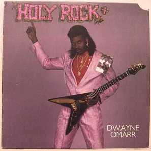 holyrock