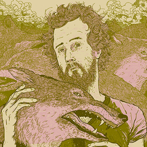 New Music: Phosphorescent's <i>Muchacho</i>