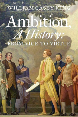 book-ambition