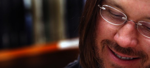 """david foster wallace biography essay At the end of 1989, david foster wallace was admitted to mclean hospital,   david foster wallace in recovery: an excerpt from the new biography  laid  out in the essay """"fictional futures and the conspicuously young."""