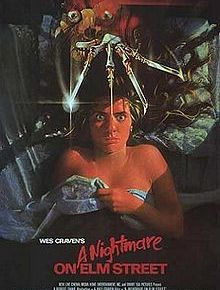 nightmare elm street