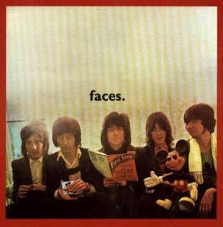 the_faces_first_step