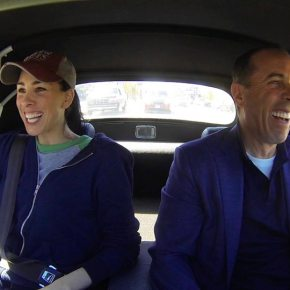 """I Too Am Irritated"": Some Insights from Jerry Seinfeld and His New Show"