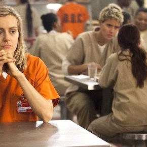 And The Law Won (Or Did It?): Netflix's <i>Orange is the New Black</i>