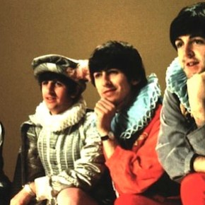 The Ever Present Past of the Beatles (and the Saddest Record of the Year)
