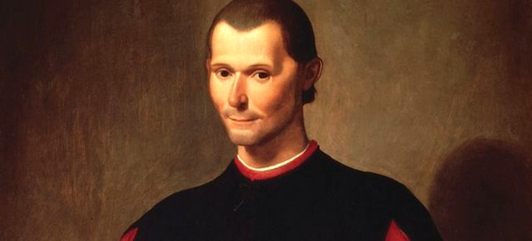 The-Prince-machiavelli