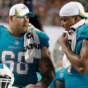 Thoughts on the Richie Incognito/Jonathan Martin Saga