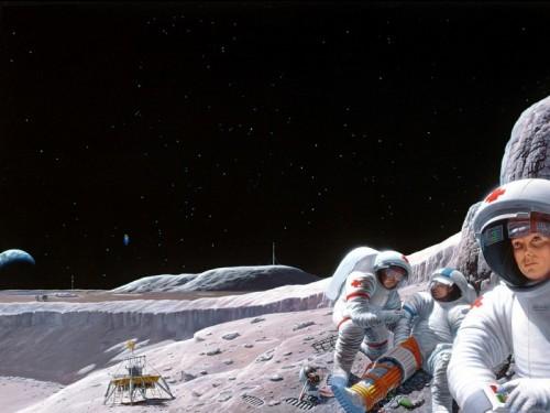Space Fiction Astronaut Adventures - 800x600.1