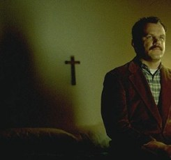 John C. Reilly as Jim Kurring