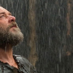 Mockingbird at the Movies: <i>Noah</i>